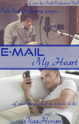 E-mail My Heart [Lirry]