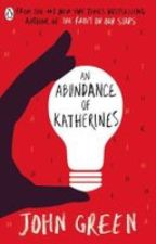 John Green - An abundance of Katherines quotes  by MohammadHuZaifa