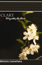 Clary: Wszystko Na Nowo by DarkySkyy
