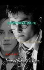 Harry & Hermione Aşkı by Jackyfr04ost