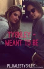 Tyshley - Meant to be  by pllhalebtyshley