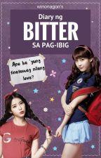 Diary ng Bitter sa Pag-ibig by winonagon