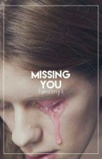 missing you by lumosnyx