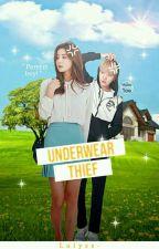 [C] Underwear Thief   M.y.g by Panda_IFT