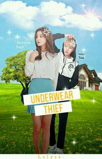 [C] Underwear Thief | M.y.g