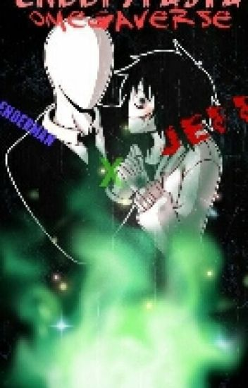 {Pausada} Creepypasta Omegaverse (Slenderman x Jeff the killer)