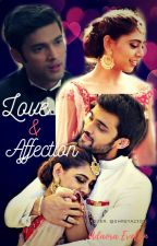 MANAN OS- Love and Affection by AdaoraEvelyn