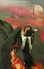 Дъщеря на Ада (ВЕМЕННО СПРЯНА) by black_dreamer13