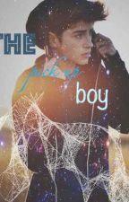 The pick up boy (Danish) by loveitttt