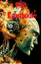 P'tit Rantbook by lenoup