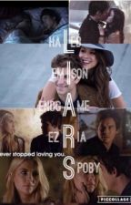 PLL Chat  by pllhalebtyshley
