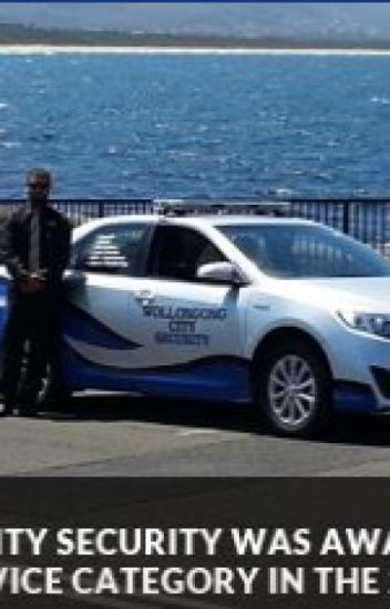Wollongong City Security - wcsecurity - Wattpad