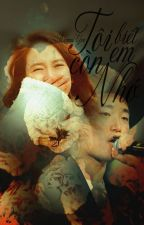 [Present:Monday Couple]Tôi Biết Em Còn Nhớ - Wenny by OurColorHouse