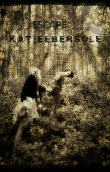 The Escape by KatieEbersole