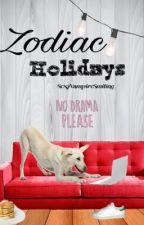 Zodiac holidays by SexyVampireSmiling
