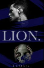 LION. by LConG_