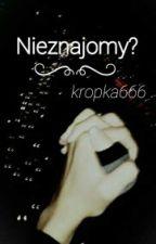 Nieznajomy?   ||vmin|| by pinku_octopus
