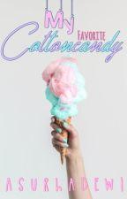 My Favorite Cotton Candy // CHANJI FANFICTION by asurhadewi