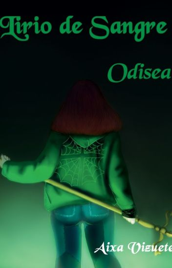 Lirio de Sangre - 1 - Odisea