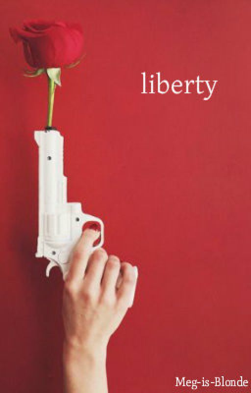 Liberty by Meg-is-Blonde