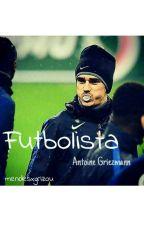 Futbolista | A.G. by mendesxgrizou