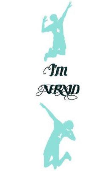I'm Afraid || IwaOi smut