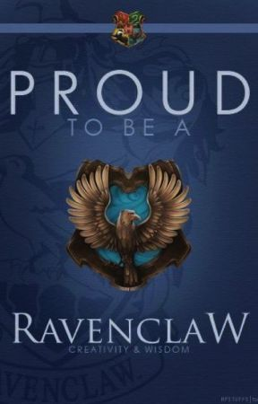 Ravenclaw the Wise (On hold.) by Sue_Lee_Loo