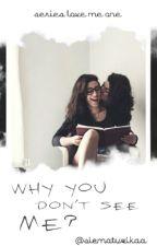 Co Ona ukrywa? [ZAKOŃCZONE] || lesbian by Siematuwikaa