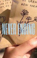 Never ending + lrh ; folytatódik by aranyarnyek