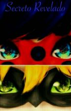 Secreto Relevado | Fan-fic Miraculous Ladybug | DESPAUSADA! :D by LadyNoir_For_Ever