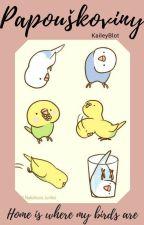 Papouškoviny by KaileyBlot