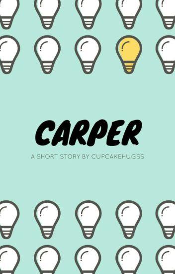 Carper ─baekhyun