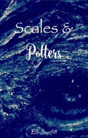 Scales And Potters | Harry Potter | by ElleSmurfitt