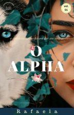 O Alpha by MiaWoffs15