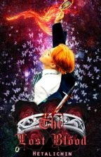 The Lost Blood | BTS Jimin by Hetalichin