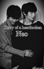 Diary Of A Heartbroken (Neo) (NxLeo) by Dark_Baekyeol