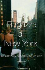 La Ragazza Di New York  by sorrisiamari