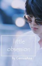 LITTLE OBSESSION                     ~Jikook. by GeniusAna