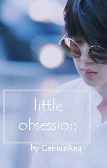 little obsession   |jikook|