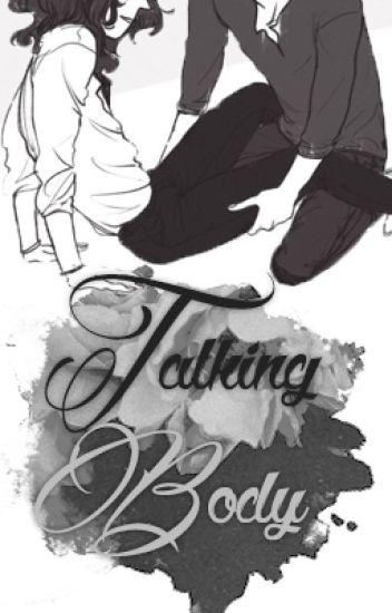 Talking Body [Zarry AU]