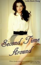 Second Time Around by ElleMarie07