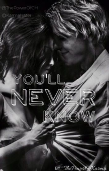 You'll Never Know (PAUSET)