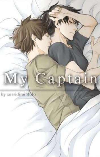 My Capitan // Ereri // *in revisione* :3