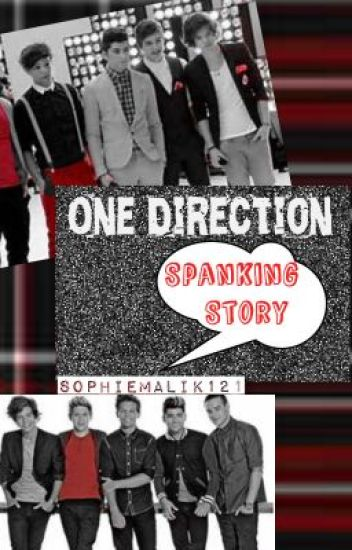One Direction-Spanking Story