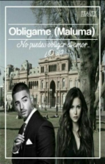Oblígame  (Maluma)