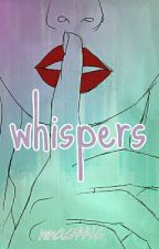 Whispers by nina64446