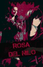 Rosa del Nilo (Jake Muller x Lectora) [En Edición] by SayuriSasu
