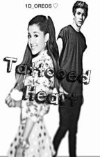 Tattooed Heart // Nariana by OurSecondStar