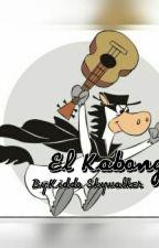 El Kabong  by kiddoskywalker