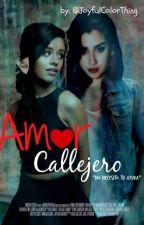 Amor Callejero(Camren) by JoyfulColorThing